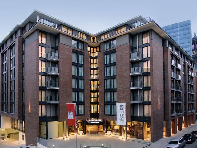 Mercure Hotels Standorte
