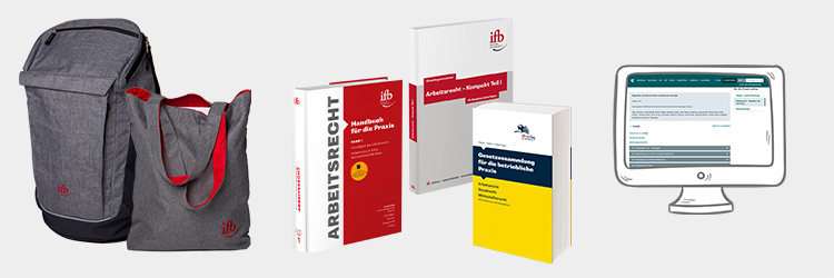 Starterpaket Arbeitsrecht
